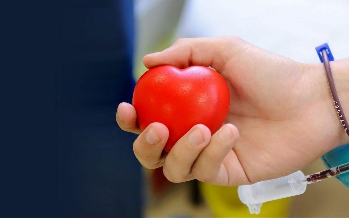 Алтайская молодёжь присоединится к акции «Стань донором. Спаси жизнь!»