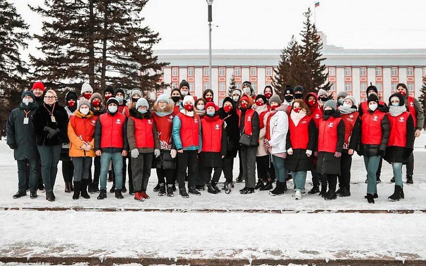 Алтайский край занимает второе место в Сибири по числу добровольцев-медиков