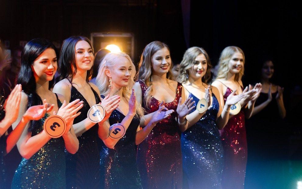 Студентка медуниверситета представит Алтайский край на конкурсе «Краса студенчества России»