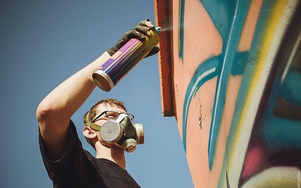 Барнаульских художников приглашают в проект социальной граффити-рекламы