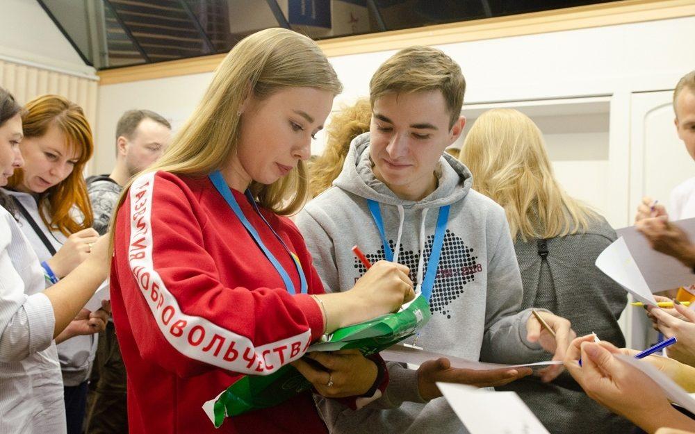 В Алтайском крае объявлен конкурс на создание муниципальных центров развития добровольчества