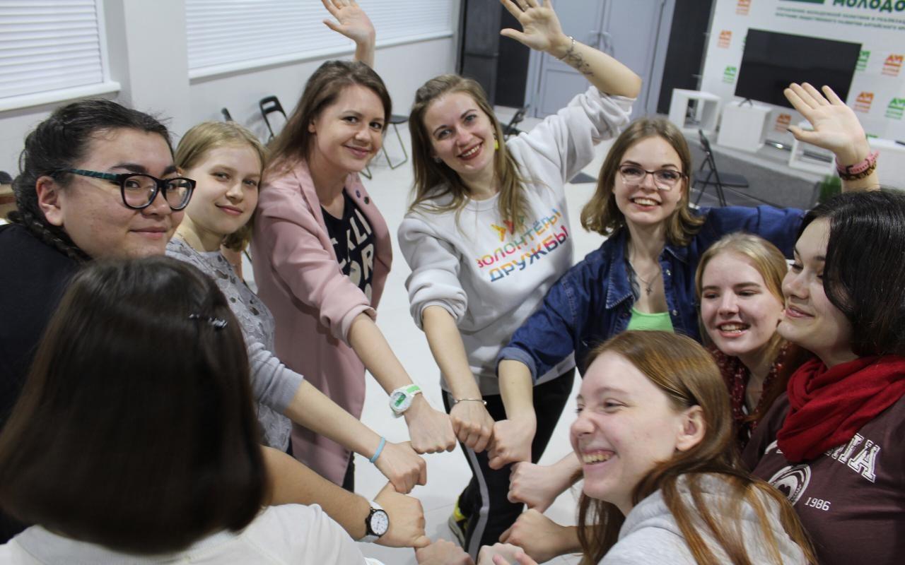 Акселератор проектов в сфере межнациональных отношений стартует на Алтае