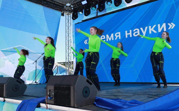 Начал работу молодёжный образовательный форум «Алтай. Территория развития»