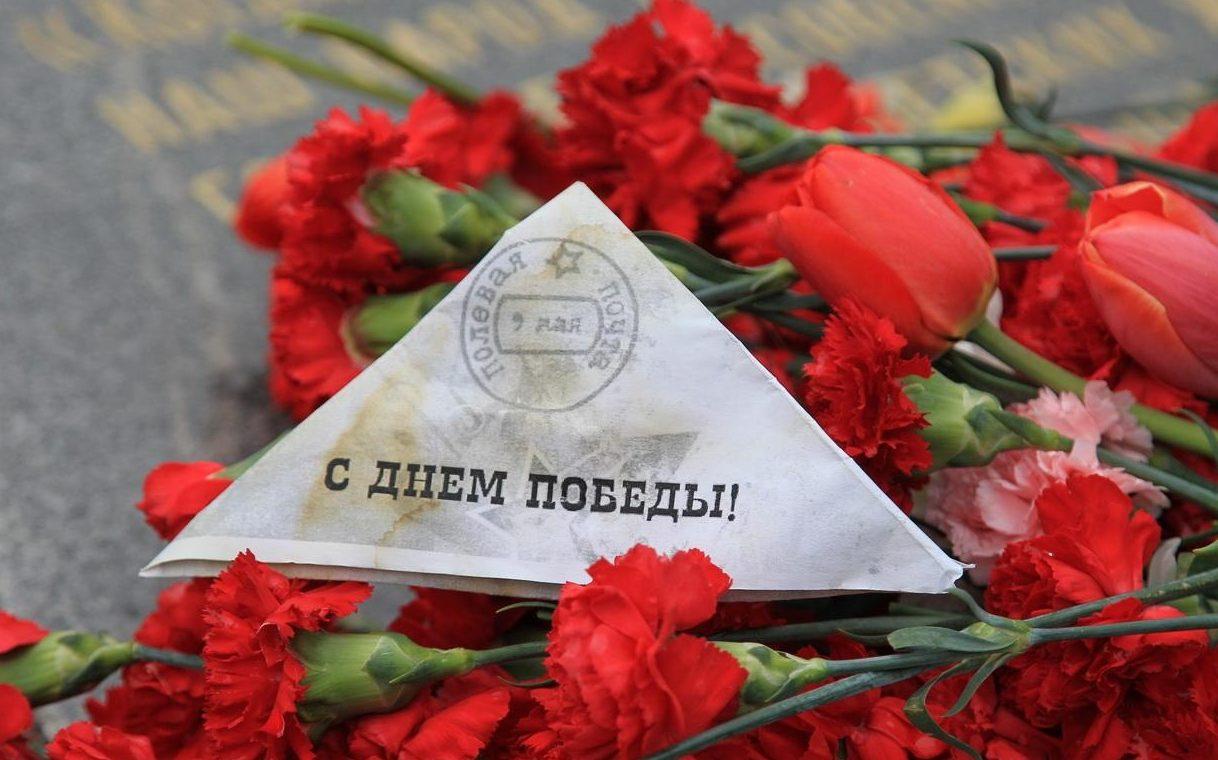 «Весть Победы» прозвучала в Алтайском крае
