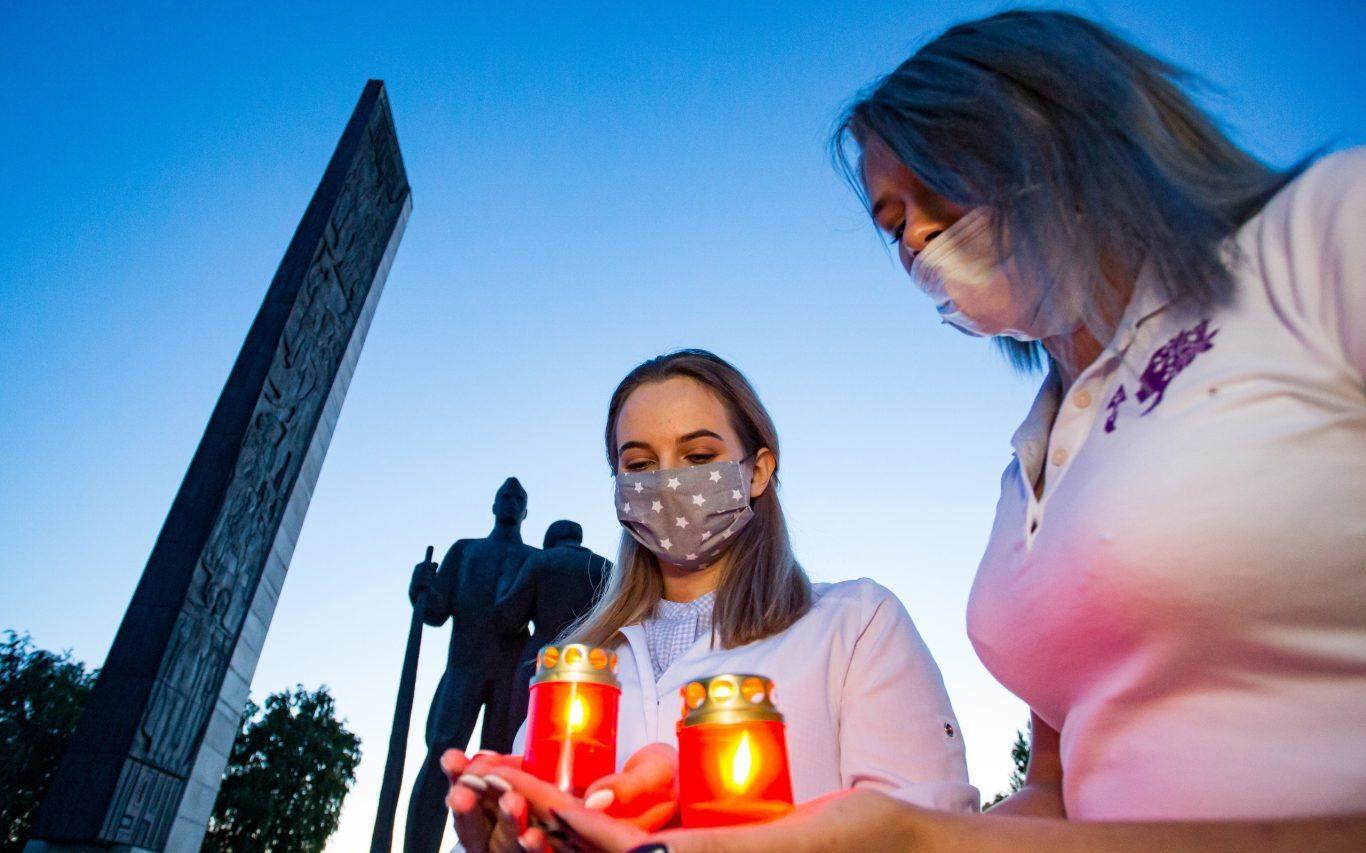 В Алтайском крае пройдут акции в память о погибших в годы Великой Отечественной войны