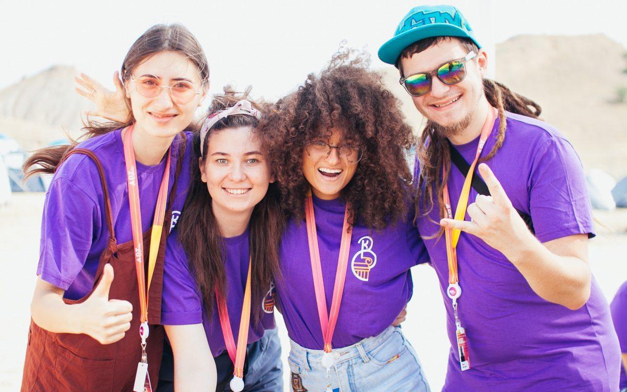 Объявлен Всероссийский конкурс волонтёрских центров в сфере культуры