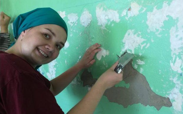 Лето для добрых дел: студенты Алтайского филиала РАНХиГС заняты волонтёрством