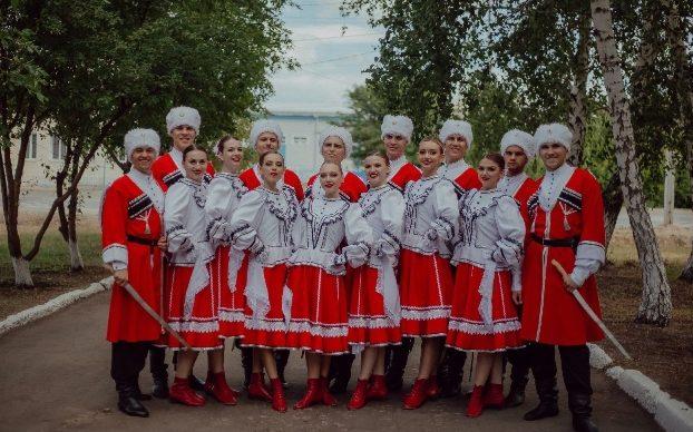 Студенческий ансамбль народного танца «Сударушка» удостоен почётного звания