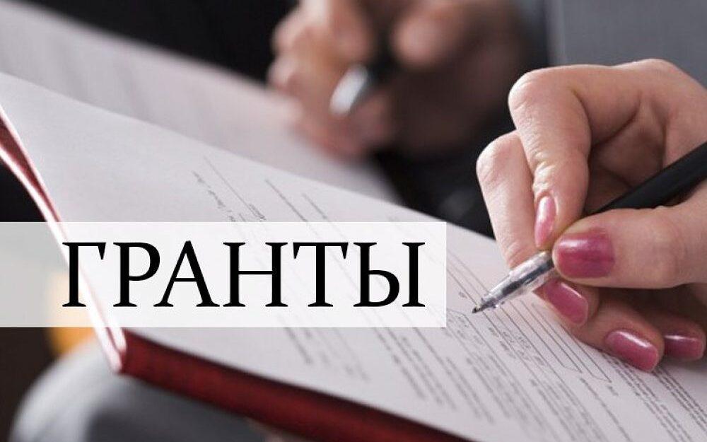 Социально ориентированные НКО могут получить гранты губернатора Алтайского края