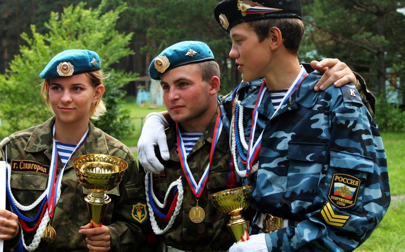 Алтайские НКО могут получить финансовую поддержку патриотических проектов
