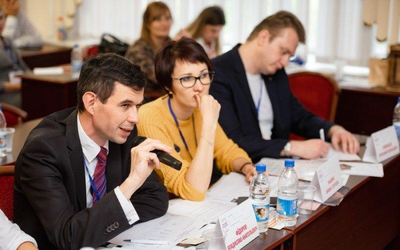 Региональный этап конкурса «Молодой предприниматель России»: продолжается прием заявок