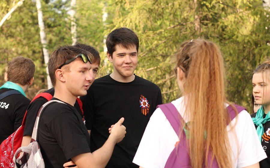 Молодежь Барнаула может присоединиться ко всероссийской акции «Экскурсионный флешмоб»