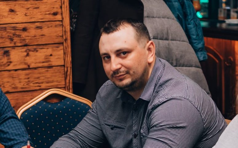 Участник Форума работающей молодежи Роман Толмачев: «Энергетика – это стабильность и престиж»