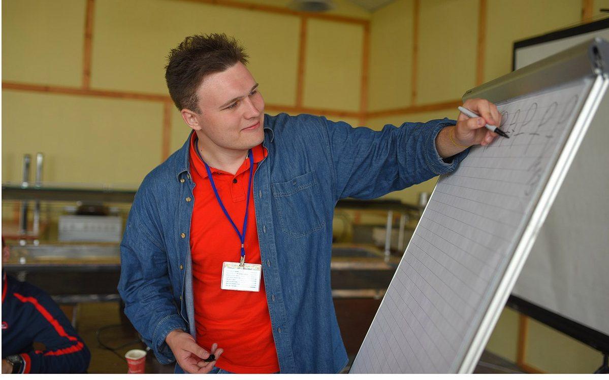 Алтайская молодежь может принять участие во всероссийском конкурсе «Мой вклад в величие России»