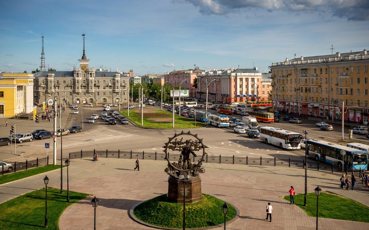 Молодежь Алтайского края приглашают к участию в конкурсе «Мой город – моя забота»